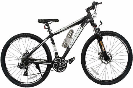 Cosmic Trium 27.7T 21 Gear Bicycle