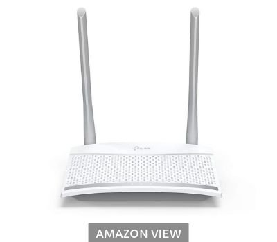 tp link WR820N wireless router