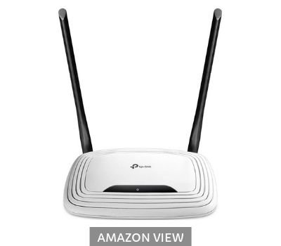 tp-link WR841N wifi router