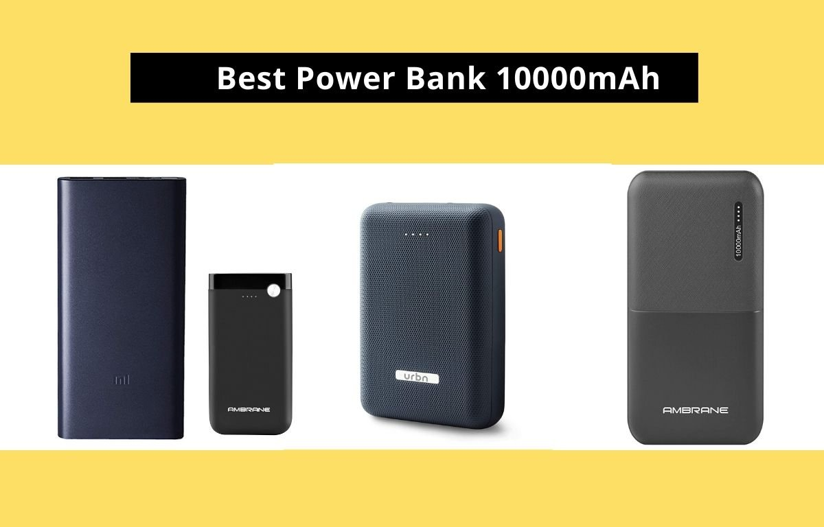 Best Power Bank 10000mah