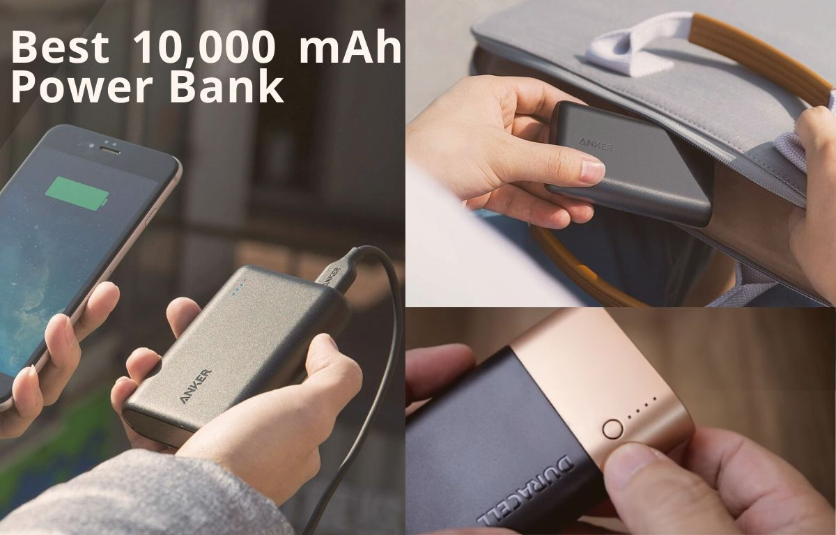 best power bank 10000mah in india