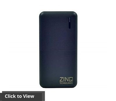 zinq z20 power bank