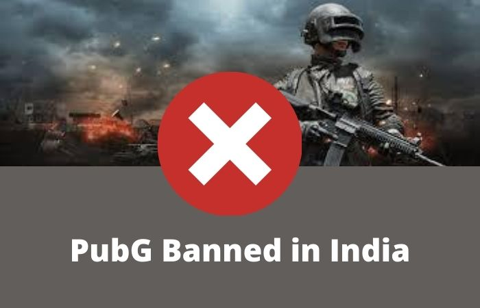 PUBG Mobile Got Banned in India